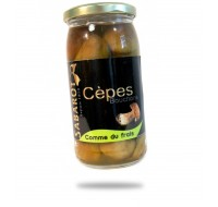 Cèpes Premium bocal 37cl