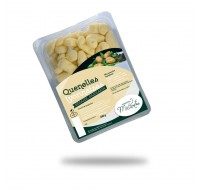 Mini Quenelles Saumon Aneth 240g