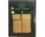 Pavés au fromage BEAUFORT