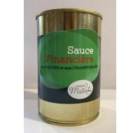 Sauce Financière