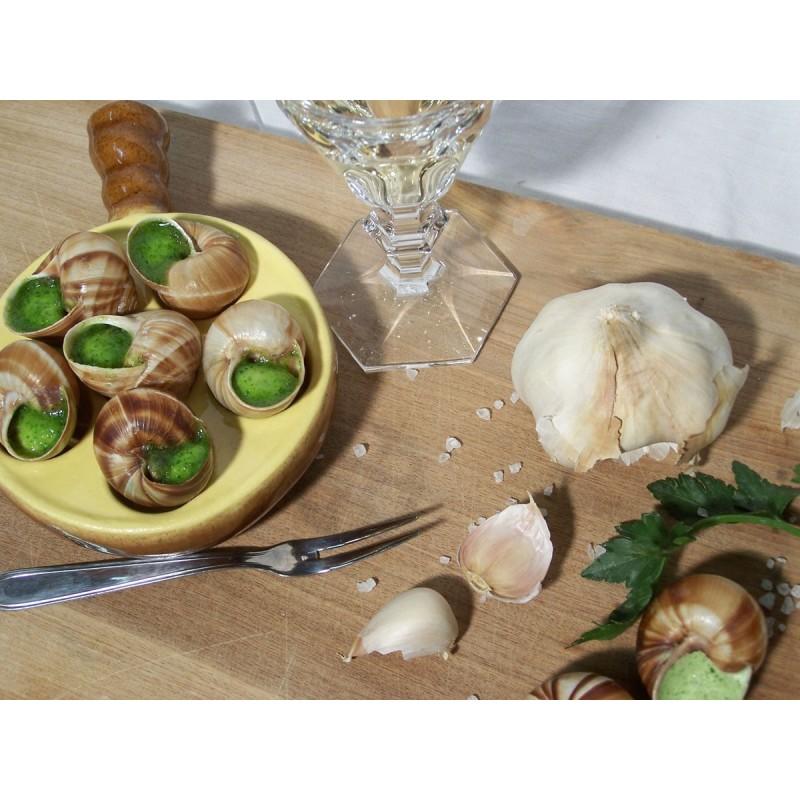 Acheter escargots de bourgogne escargots en conserve malartre - La maison des escargots ...