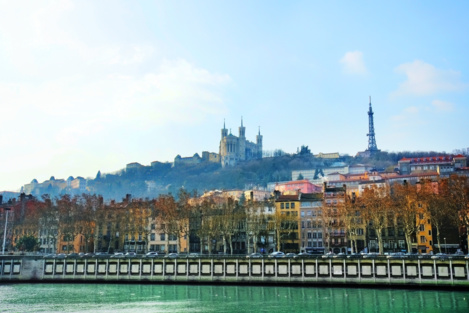Grand jeu concours du 24 octobre au 14 novembre : Gagnez votre week-end gastronomique à Lyon
