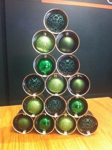 La petite astuce Malartre pour votre décoration de Noël !