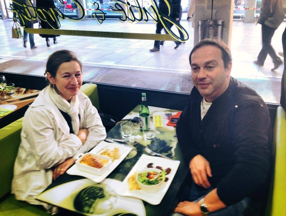 Retour sur un week-end Gastronomique à Lyon