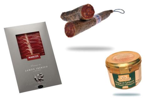 Les produits de l'été à l'honneur chez la Maison Malartre !