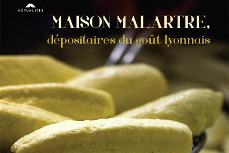Une belle publication dans CÔZ, le magazine de la gastronomie